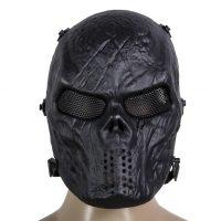Подборка декора, масок и костюмов для Хэллоуина на Алиэкспресс - место 1 - фото 3