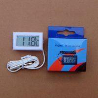 Жидкокристаллический цифровой термометр для аквариума