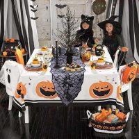 Подборка декора, масок и костюмов для Хэллоуина на Алиэкспресс - место 2 - фото 4