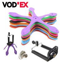 VODEX силиконовый гибкий штатив подставка держатель для смартфона