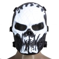 Подборка декора, масок и костюмов для Хэллоуина на Алиэкспресс - место 1 - фото 4