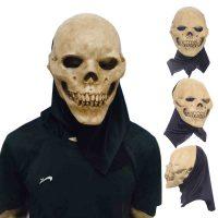 Подборка декора, масок и костюмов для Хэллоуина на Алиэкспресс - место 12 - фото 1