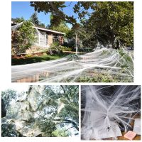 Подборка декора, масок и костюмов для Хэллоуина на Алиэкспресс - место 16 - фото 5