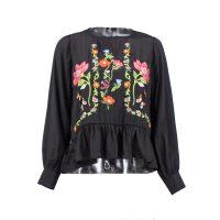 Копии женской одежды Зара/Zara на Алиэкспресс - место 8 - фото 5