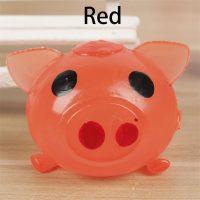 Антистресс лизун игрушка свинья Свинминатор Т1000