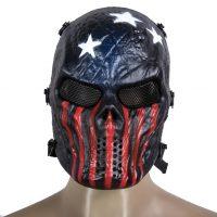 Подборка декора, масок и костюмов для Хэллоуина на Алиэкспресс - место 1 - фото 6