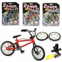 Пальчиковая игрушка мини велосипед finger BMX
