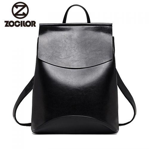 Женский небольшой стильный рюкзак из искусственной кожи для ежедневной носки