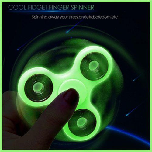 Светящийся/бэтмен/с рисунком спиннер hand spinner пальчиковая игрушка-антистресс на подшипнике для рук