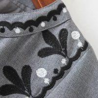 Осенние женские платья на Алиэкспресс - место 10 - фото 3
