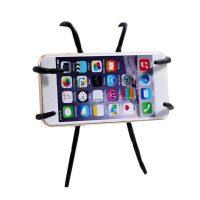 Универсальный гибкий держатель-подставка для телефона в виде паука