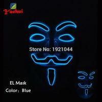 Подборка декора, масок и костюмов для Хэллоуина на Алиэкспресс - место 18 - фото 14