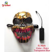 Подборка декора, масок и костюмов для Хэллоуина на Алиэкспресс - место 18 - фото 18
