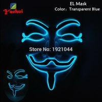 Подборка декора, масок и костюмов для Хэллоуина на Алиэкспресс - место 18 - фото 6