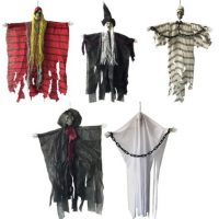 Подборка декора, масок и костюмов для Хэллоуина на Алиэкспресс - место 3 - фото 1