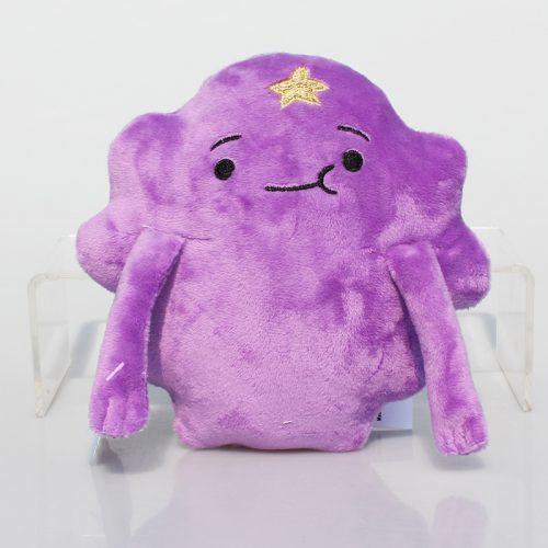 Adventure Time Мягкая игрушка Princess Lumpy Принцесса Пупырка 15 см