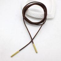 Бархатный чокер украшение веревка разных цветов на шею