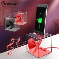 BASEUS Док-станция зарядное устройство для iPhone 5, 6, 7