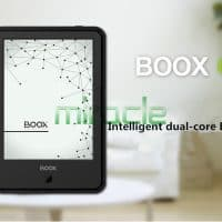 Электронная книга Onyx Boox c67ml