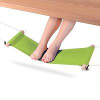 Гамак для ног под рабочий стол