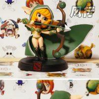 Коллекционные фигурки персонажей из фильмов и игр с Алиэкспресс - место 11 - фото 3