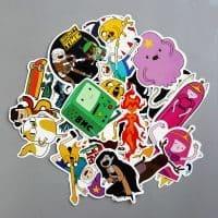 Подборка товаров по мультсериалу Время приключений (Adventure Time) на Алиэкспресс - место 9 - фото 6