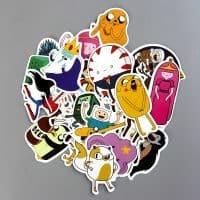 Подборка товаров по мультсериалу Время приключений (Adventure Time) на Алиэкспресс - место 9 - фото 4