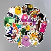 Подборка товаров по мультсериалу Время приключений (Adventure Time) на Алиэкспресс - место 9 - фото 3