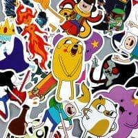Подборка товаров по мультсериалу Время приключений (Adventure Time) на Алиэкспресс - место 9 - фото 2