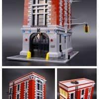 Конструктор Lepin (аналог LEGO) на Алиэкспресс - место 13 - фото 2