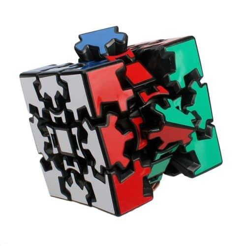 Magic Cube X-cube 3x3x3 6 см головоломка кубик рубика