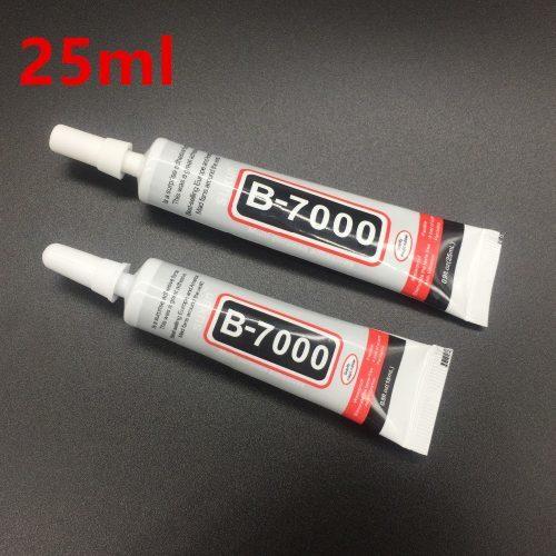 Многоцелевой клей B-7000 25 мл