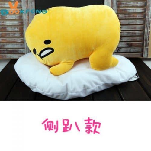 Мягкая игрушка Ленивый желток Gudetama