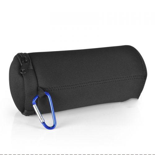 Мягкий чехол с карабином для портативной колонки JBL Pulse 2