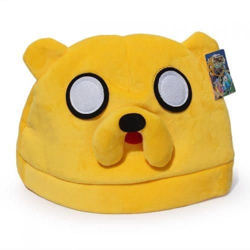 Шапка Джейка из Время приключений (Adventure Time)