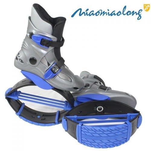 Взрослые и детские ботинки кенгуру джамперы для прыжков