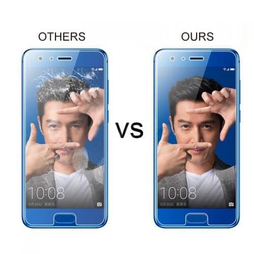 Закаленное защитное стекло для Huawei Honor 9