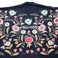Копии женской одежды Зара/Zara на Алиэкспресс - место 15 - фото 3