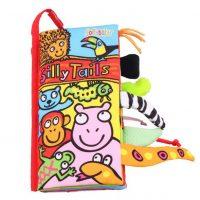 Развивающие игрушки для детей с Алиэкспресс - место 4 - фото 2