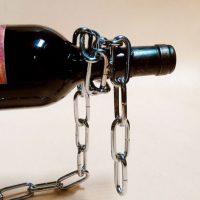 Держатели и подставки для бутылок вина на Алиэкспресс - место 8 - фото 2