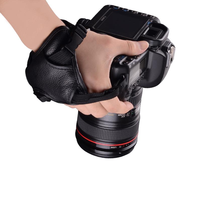 Петля для фотоаппарата на руку