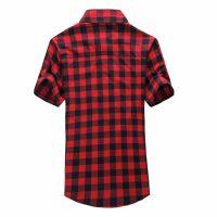 Топ 12 самых популярных мужских рубашек на Алиэкспресс - место 9 - фото 5