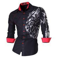 Топ 12 самых популярных мужских рубашек на Алиэкспресс - место 6 - фото 1