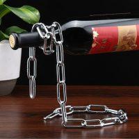 Держатели и подставки для бутылок вина на Алиэкспресс - место 8 - фото 4