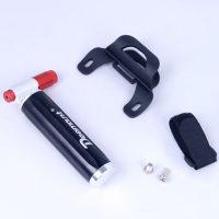 Портативный CO2 мини-насос для велосипеда