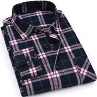 Топ 12 самых популярных мужских рубашек на Алиэкспресс - место 4 - фото 17