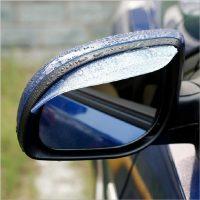 Универсальные авто козырьки на зеркала заднего вида