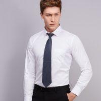 Топ 12 самых популярных мужских рубашек на Алиэкспресс - место 5 - фото 18