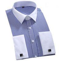 Топ 12 самых популярных мужских рубашек на Алиэкспресс - место 8 - фото 15