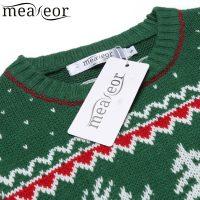 Женские и мужские новогодние свитера с оленями на Алиэкспресс - место 2 - фото 5